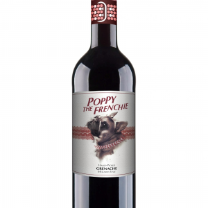 Poppy The Frenchie McLaren Vale Grenache wine